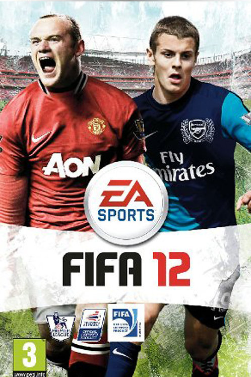 FIFA 12 - Polish Import