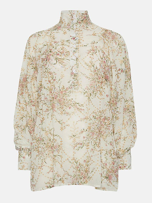 COAST Floral Printed Dress(RARE & COLLECTABLE)