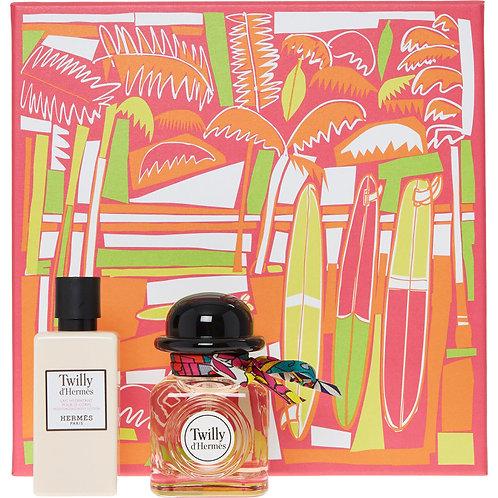 HERMES PARIS Twilly Eau De Parfum Gift Set