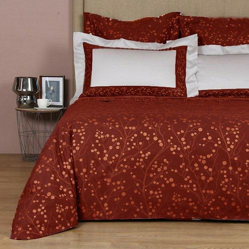 FRETTE Super King Mistletoe Duvet Cover & 2 Pillowcases Set(RARE & COLLECTABLE)
