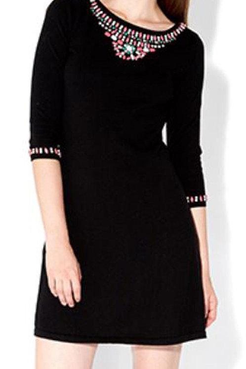 MONSOON Irina Skater Dress (RARE & COLLECTABLE)