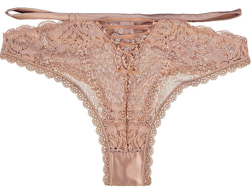 PALINDROME Chelsea Lace Cut Out Knicker 221088 (RARE & COLLECTABLE)