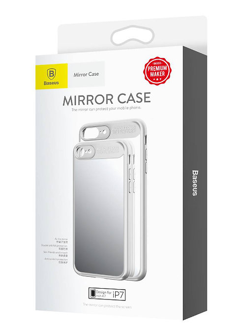BASEUS Mirror Cover for iPhone 7