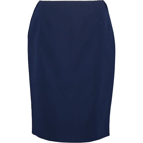 LUISA SPAGNOLI Silk Skirt (RARE & COLLECTABLE)