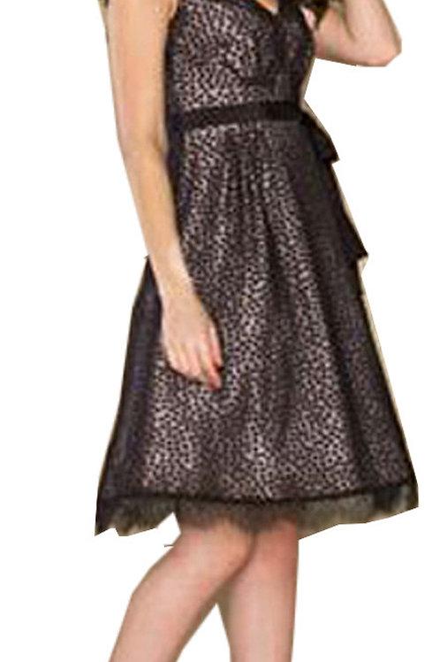 MONSOON Snap Dragon Dress (RARE & COLLECTABLE)