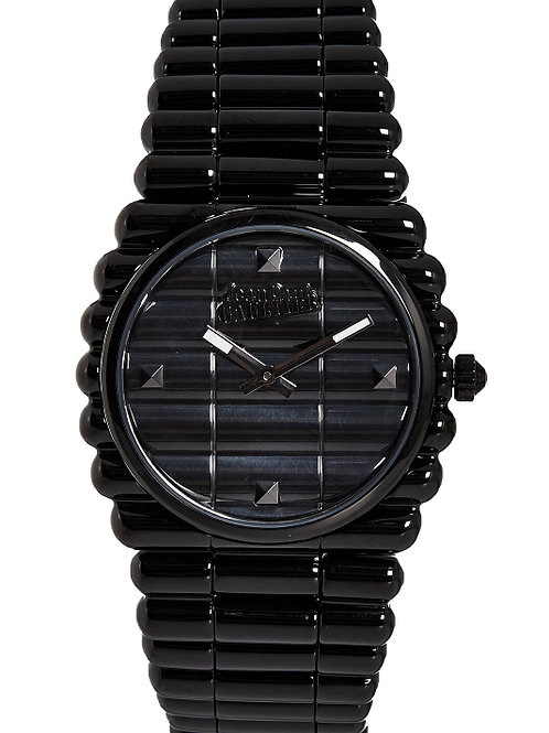 JEAN PAUL GAULTIER Mens Stainless Steel Bracelet Watch(RARE & COLLECTABLE)