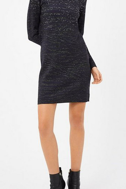 COAST Zebra Jacquard Knitted Dress(RARE & COLLECTABLE)