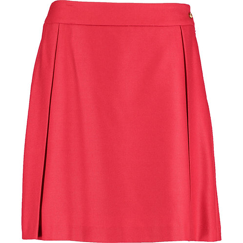 VIVIENNE WESTWOOD Red Label Pleated Wool Skirt (RARE & COLLECTABLE)