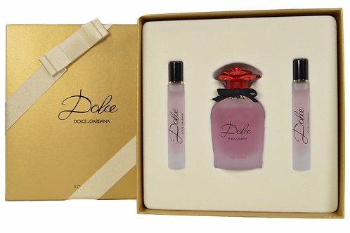 DOLCE & GABBANA Dolce Rosa Excelsa Eau de Parfum Gift Set
