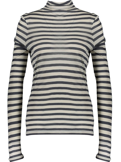 SEMICOUTURE  Roll Neck Dennis Top
