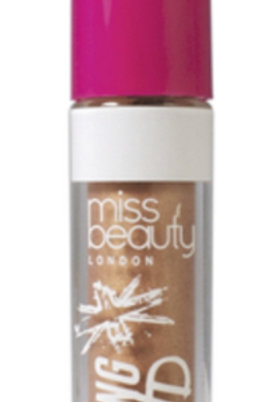 Miss Beauty London Illuminating Wand No 3 Liquid Bronze