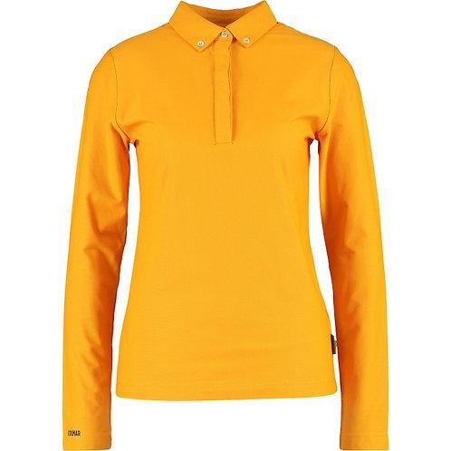 COLMAR Long Sleeve Polo Shirt 8718U (RARE & COLLECTABLE)