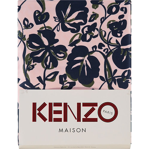 KENZO Floral Duvet Cover 300TC (RARE & COLLECTABLE)