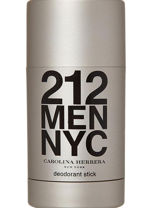CAROLINA HERRERA 212 Men NYC Deodorant Stick