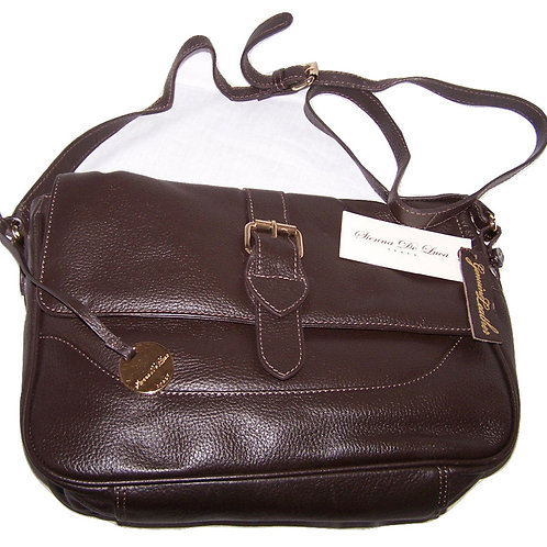 SIENNA DE LUCA Amelia Leather Bag (RARE & COLLECTABLE)