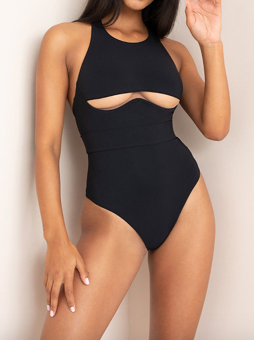 AGENT PROVOCATEUR Odie Swimsuit (RARE & COLLECTABLE)