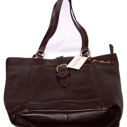 SIENNA DE LUCA Jessica Leather Hobo Bag (RARE & COLLECTABLE)