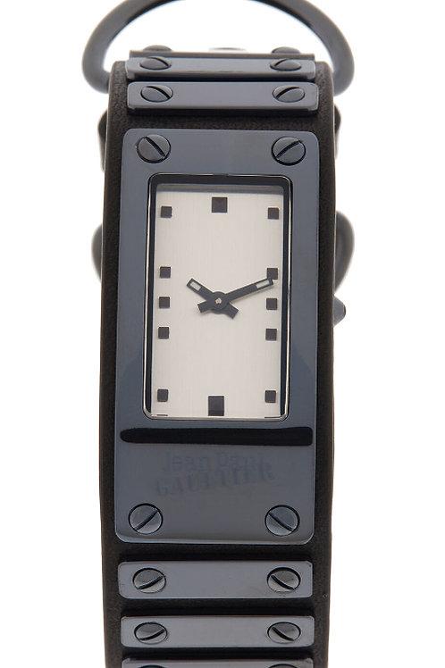 JEAN PAUL GAULTIER Factory Belt Buckle Watch(RARE & COLLECTABLE)