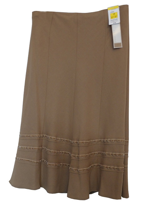 MARKS & SPENCER Two Way Stretch Skirt T57/2612A