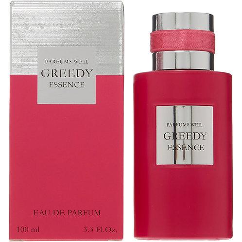 PARFUMS WEIL Greedy Eau De Parfum