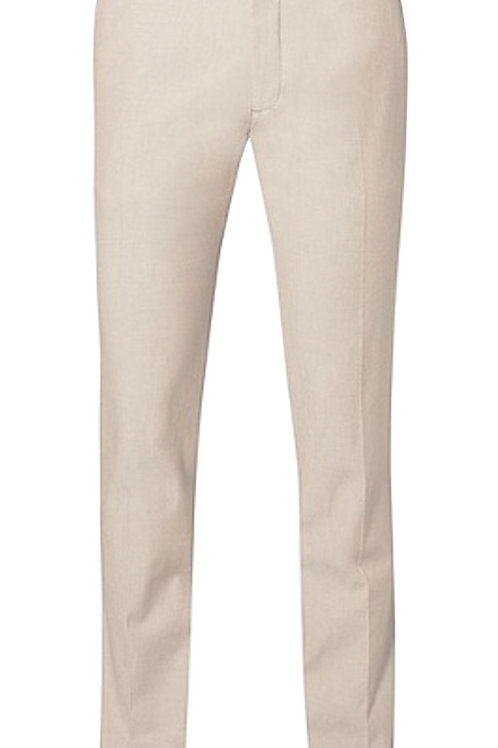MARKS & SPENCER Soft Touch Flat Front Trouser T18/3328