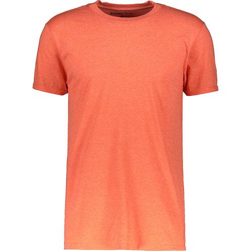 BOLONGARO TREVOR Skull Print T Shirt