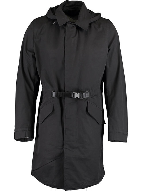 DIESEL Hooded Coat (RARE & COLLECTABLE)