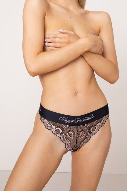 AGENT PROVOCATEUR Aston Thong (RARE & COLLECTABLE)