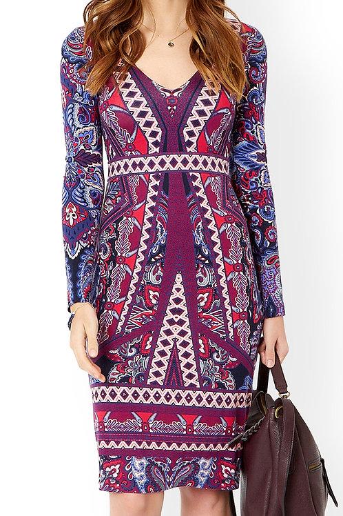 MONSOON Mirador Print Dress (RARE & COLLECTABLE)