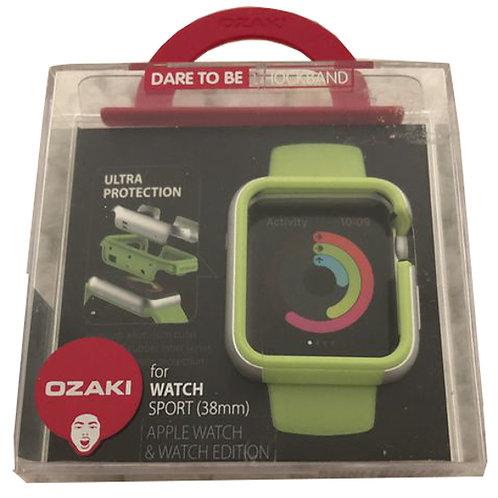 OZAKI Apple Watch Coat