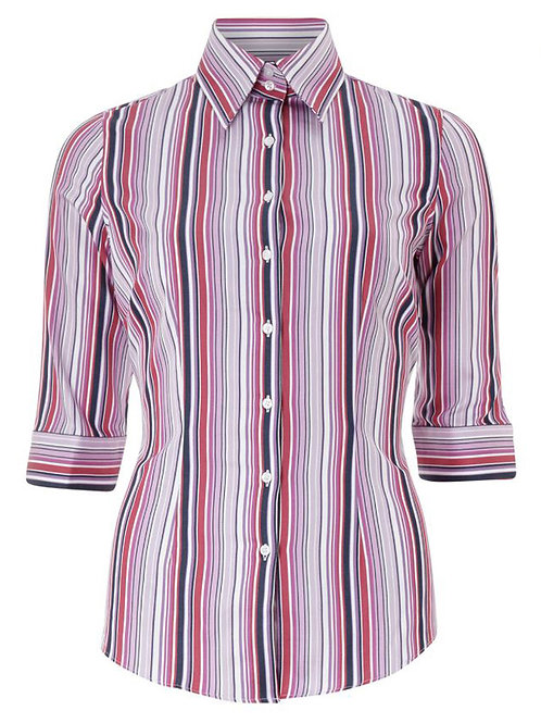 JERMYN STREET Stripe Shirt (RARE & COLLECTABLE)