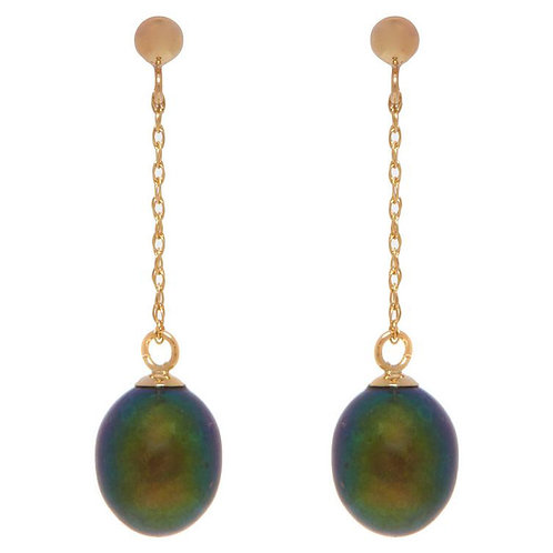 KYOTO PEARL Earrings (RARE & COLLECTABLE)
