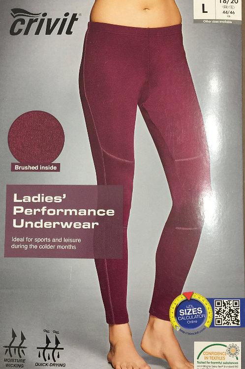 CRIVIT Performance Underwear