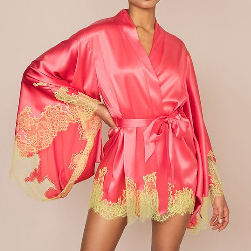 AGENT PROVOCATEUR Christi Short Gown (RARE & COLLECTABLE)