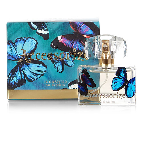 ACCESSORIZE Enchanted EDT