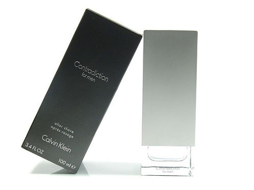 Calvin Klein Contradiction After Shave