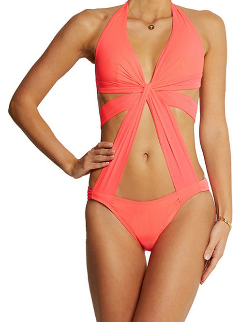 AGENT PROVOCATEUR Lanna Swimsuit (RARE & COLLECTABLE)