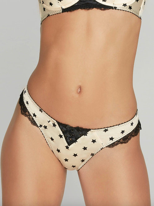 AGENT PROVOCATEUR Ayla Full Brief(RARE & COLLECTABLE)