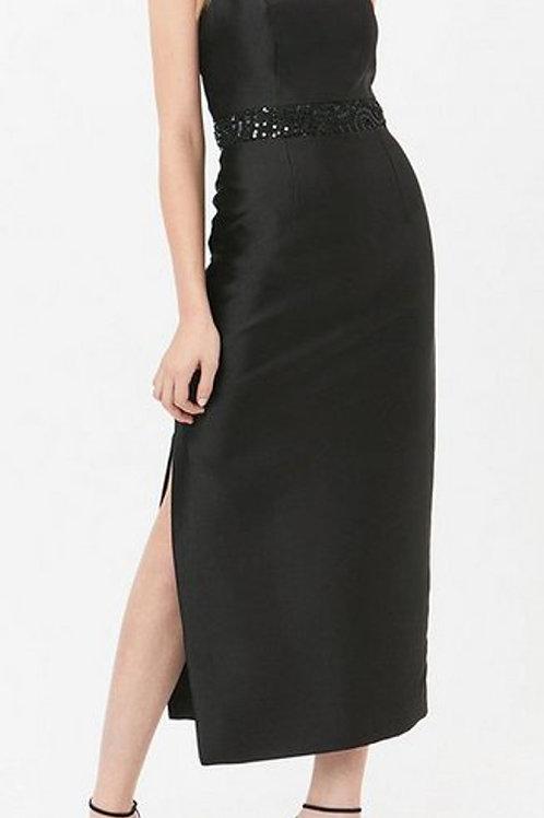 COAST Embellished Waistband Maxi Dress(RARE & COLLECTABLE)
