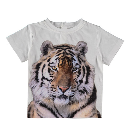STELLA McCARTNEY Kids Unisex Tiger Print Top (RARE & COLLECTABLE)