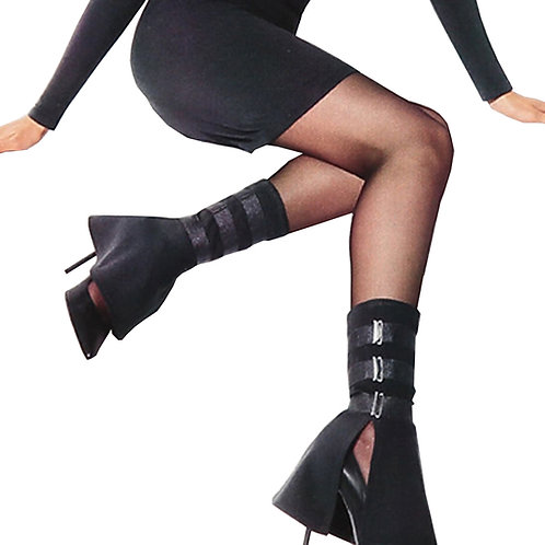 WOLFORD Hot Gaiters (RARE & COLLECTABLE)