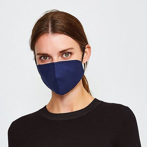 Karen Millen Reusable Fashion Face Mask With Filter