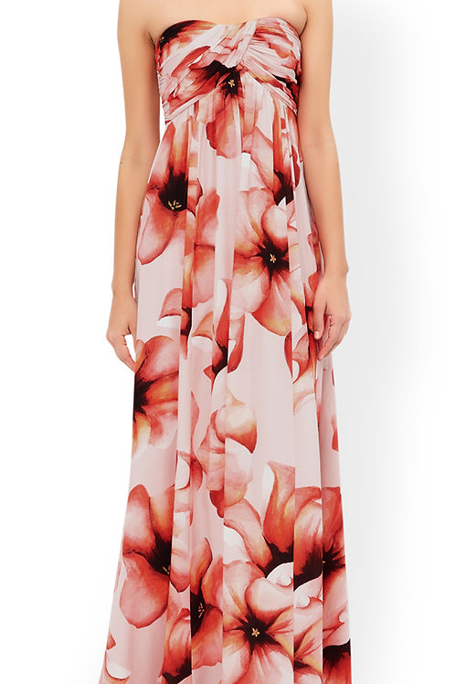 MONSOON Lettie Maxi Dress (RARE & COLLECTABLE)