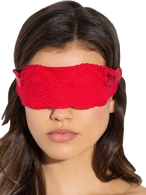 L'AGENT By AGENT PROVOCATEUR Julina Eyemask (RARE & COLLECTABLE)