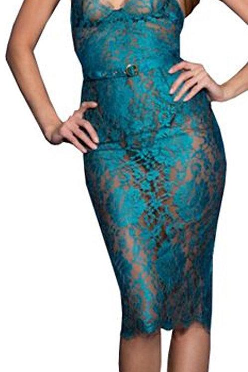 AGENT PROVOCATEUR Rosette Dress (RARE & COLLECTABLE)