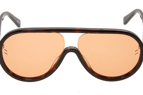 STELLA MCCARTNEY Tortoiseshell Frame Sunglasses(RARE & COLLECTABLE)