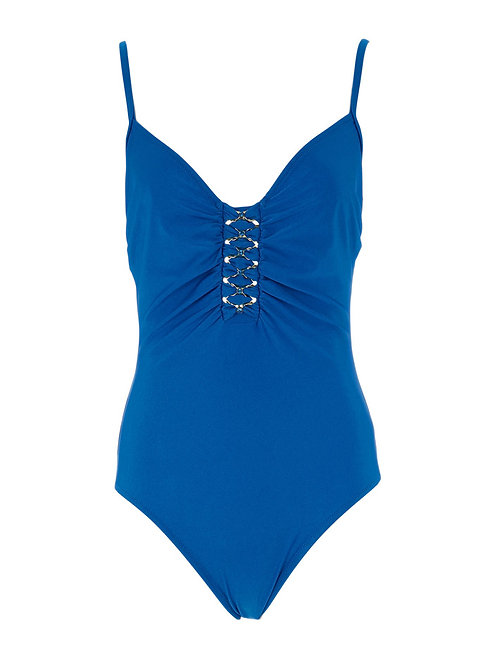 GOTTEX Collection Jewels Of The Sea Swimsuit 15JS-036R (RARE & COLLECTABLE)