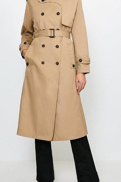 KAREN MILLEN Classic Trench Coat(RARE & COLLECTABLE)