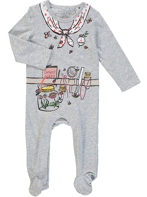 STELLA MCCARTNEY KIDS Twiddle All-in-One Love Bug (RARE & COLLECTABLE)