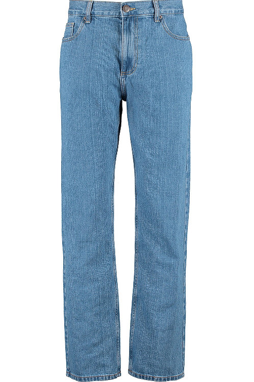 FARAH Straight Denim Jeans